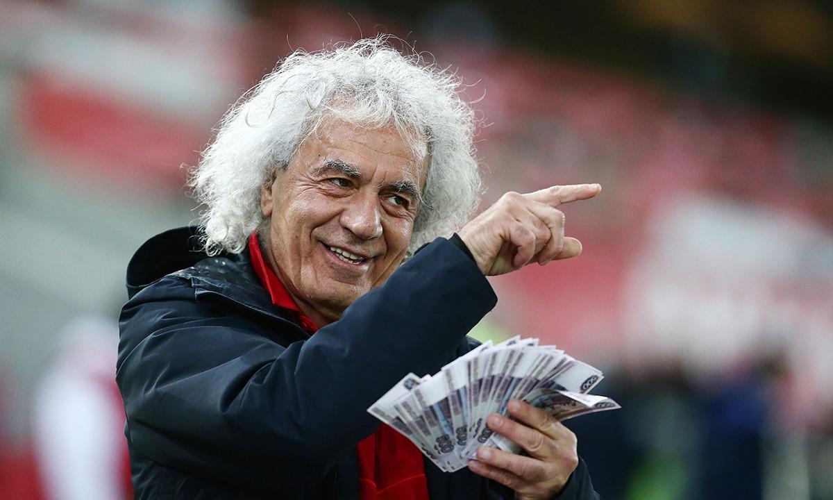 Τσουκαλάς: «Μπράβο Παναθηναϊκέ, ΠΑΟΚ, μέσα στο γήπεδο, πάρτε την παύλα σας» (vid) - Sportime.GR