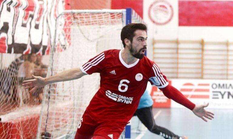 ΒΟΜΒΑ! Η ΑΕΚ άρπαξε δυο παίκτες από τον Ολυμπιακό