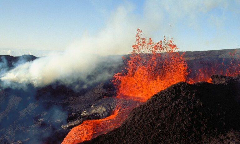 Αυτό είναι το μεγαλύτερο ηφαίστειο στον κόσμο – Η ανατροπή από τους επιστήμονες (vid)