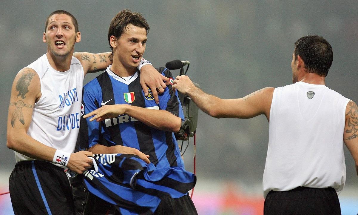Ματεράτσι: «Ευτυχώς που έφυγε ο Ζλάταν και πήραμε Champions League». Λάδι στη φωτιά έριξε ξανά ο Μάρκο Ματεράτσι, όσον αφορά...