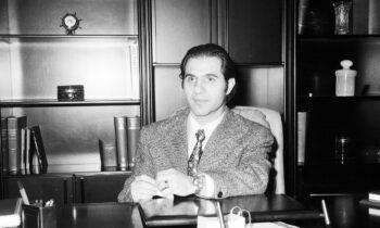 Παύλος Γιαννακόπουλος- Παναθηναϊκός