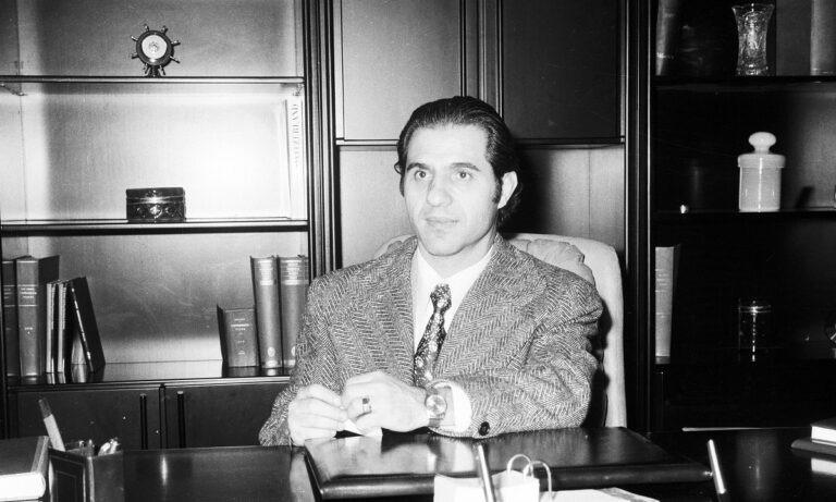Παύλος Γιαννακόπουλος: Αν ο Παναθηναϊκός είχε πρόσωπο (Vid)
