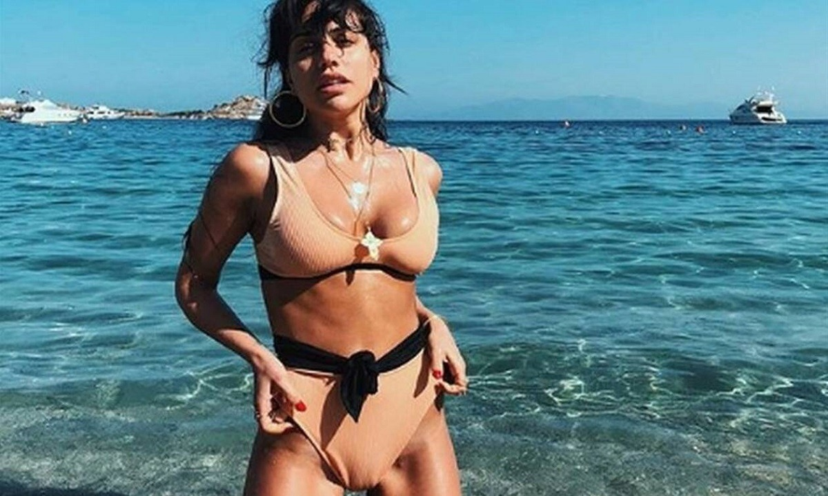 Κόνι Μεταξά: Η εμφάνιση που… τρέλανε τον Αρναούτογλου! (pic) - Sportime.GR