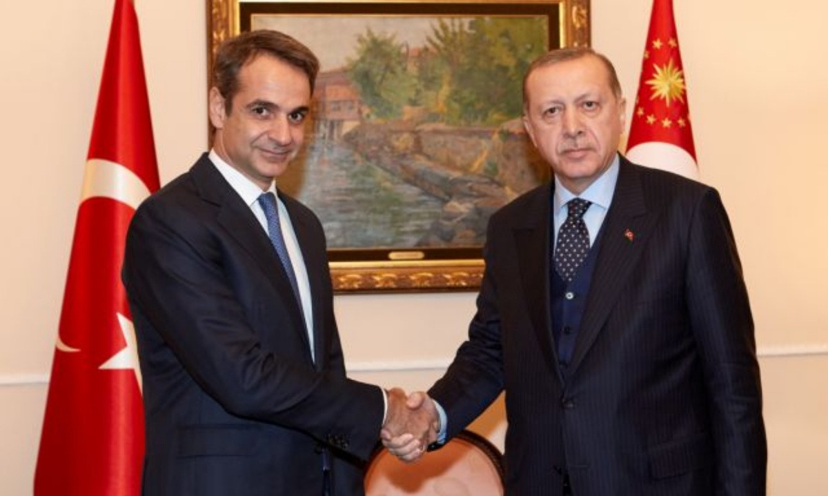 Μητσοτάκης: Τι ετοιμάζει για τις τουρκικές προκλήσεις - Sportime.GR