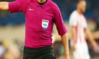 Super League: Αυτός σφυρίζει το Ολυμπιακός - ΑΕΚ - Οι διαιτητές της 10ης αγωνιστικής