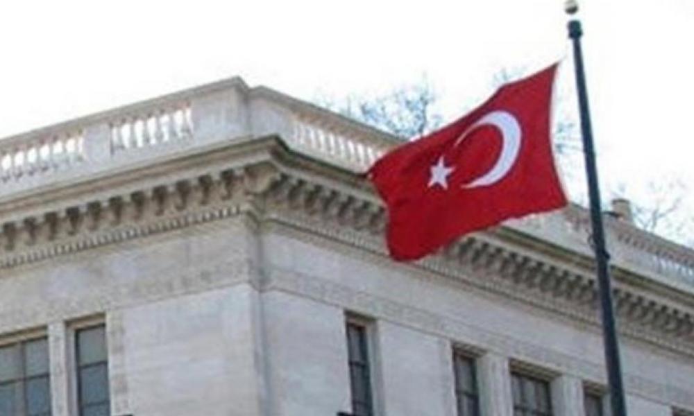 Υπουργείο Εξωτερικών: Αυστηρό διάβημα στον Τούρκο πρέσβη για το αίτημα ερευνών στα 6 μίλια
