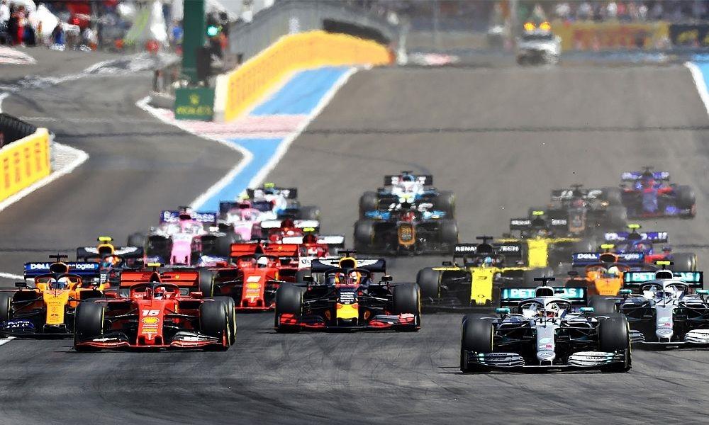 Formula 1: Ακυρώθηκαν τρία Grand Prix