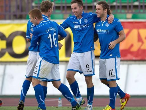 Χοσέ 4/6 Στοίχημα:Με τα γκολ στην Λευκορωσία