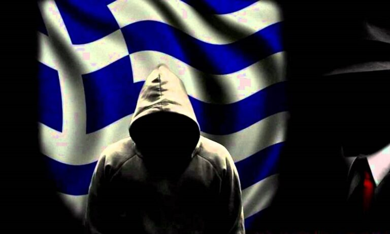 Anonymous Greece: Απάντησαν στους Τούρκους χάκερ!