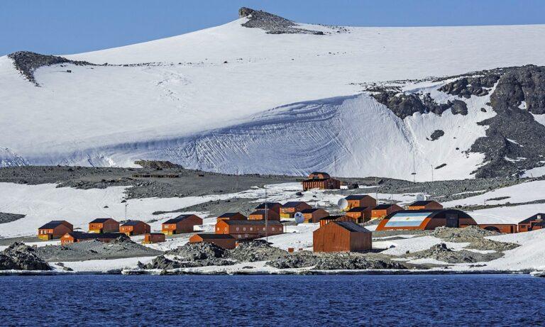 Αρκτική: Καύσωνας-ρεκόρ στο πιο κρύο σημείο του πλανήτη!