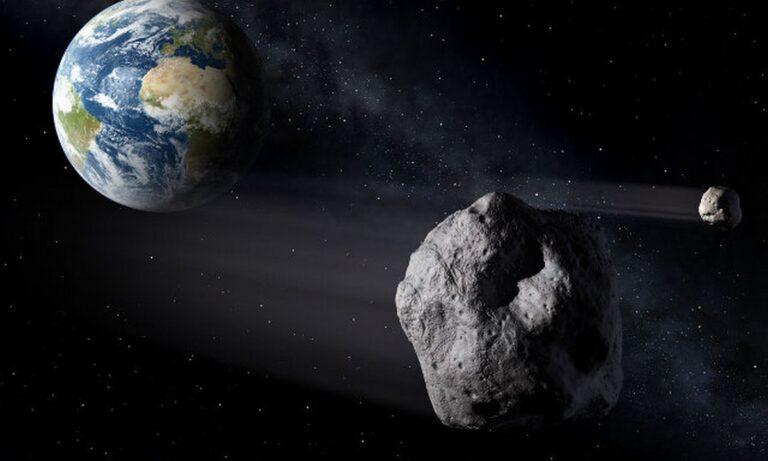 30 Ιουνίου: Ημέρα Αστεροειδών