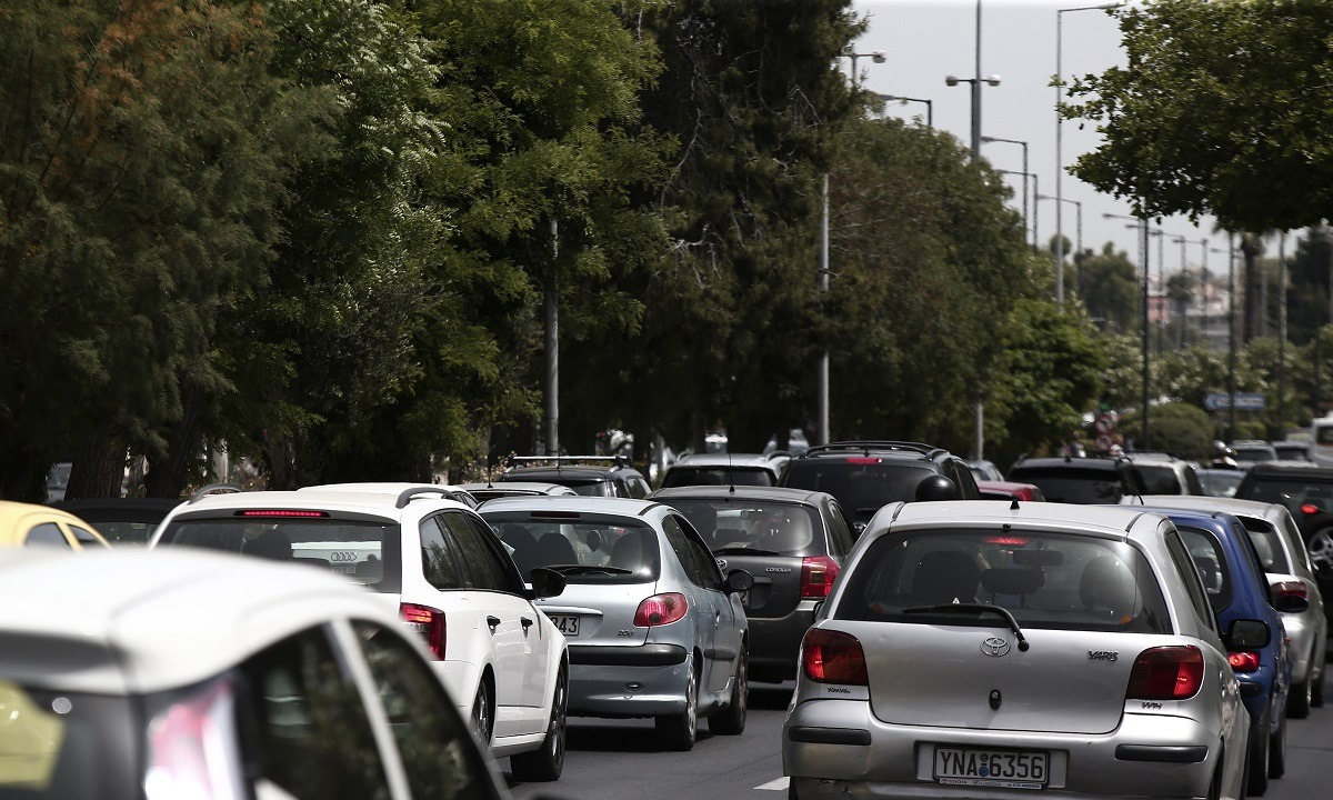Τέλη κυκλοφορίας 2021: Αναρτώνται στο Taxisnet – Ποσά και διαδικασία