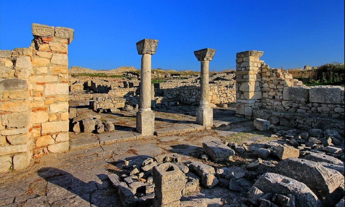 Αρχαία Βύλλιδα: Νέα προσπάθεια από τους Αλβανούς για παραχάραξη της Ιστορίας (vid)
