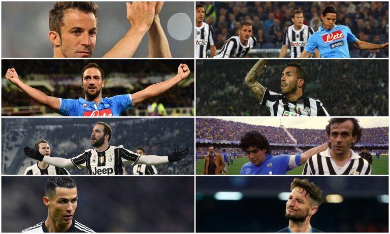 Τελικός Coppa Italia: Απ'τον Βορρά μέχρι τον Νότο