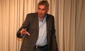 Εκλογές ΕΟΚ: Υποψήφιος και με το νόμο ο Παναγιώτης Φασούλας