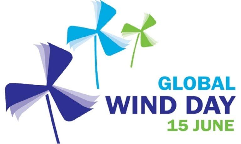 Σαν Σήμερα 15 Ιουνίου: Παγκόσμια Ημέρα Ανέμου