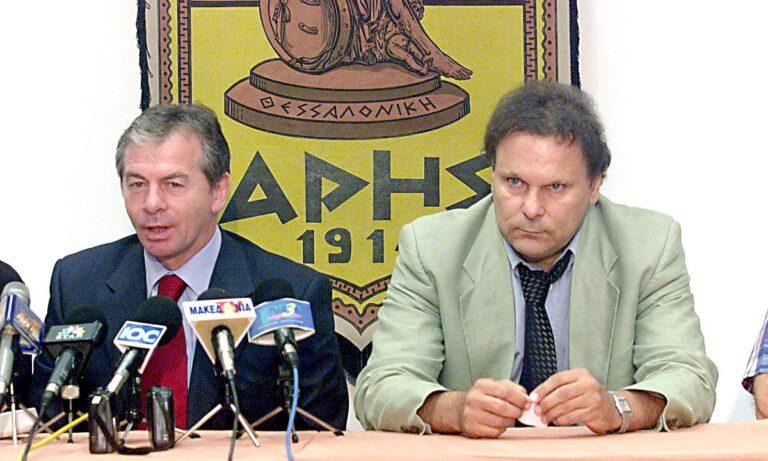 Πέθανε από κορονοϊό ο Ίλια Πέτκοβιτς, πρώην προπονητής του Άρη (vid)
