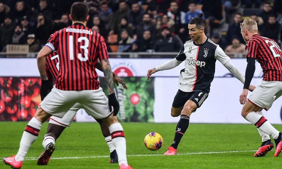 Οριστικό: Τότε κρίνεται ο Κυπελλούχος στην Ιταλία - Sportime.GR