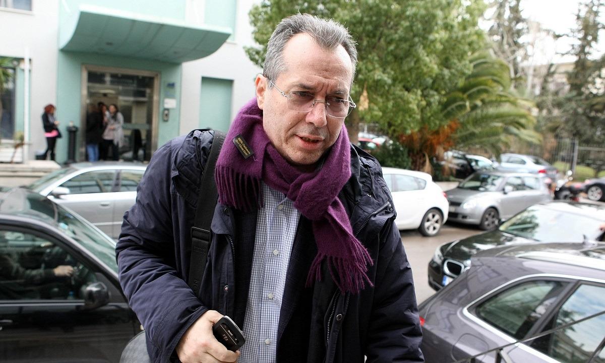 Κόντης: «Ο Καρυπίδης τα ανέλαβε όλα μόνος – Η ΕΠΟ ήξερε για την τιμωρία της FIFA»