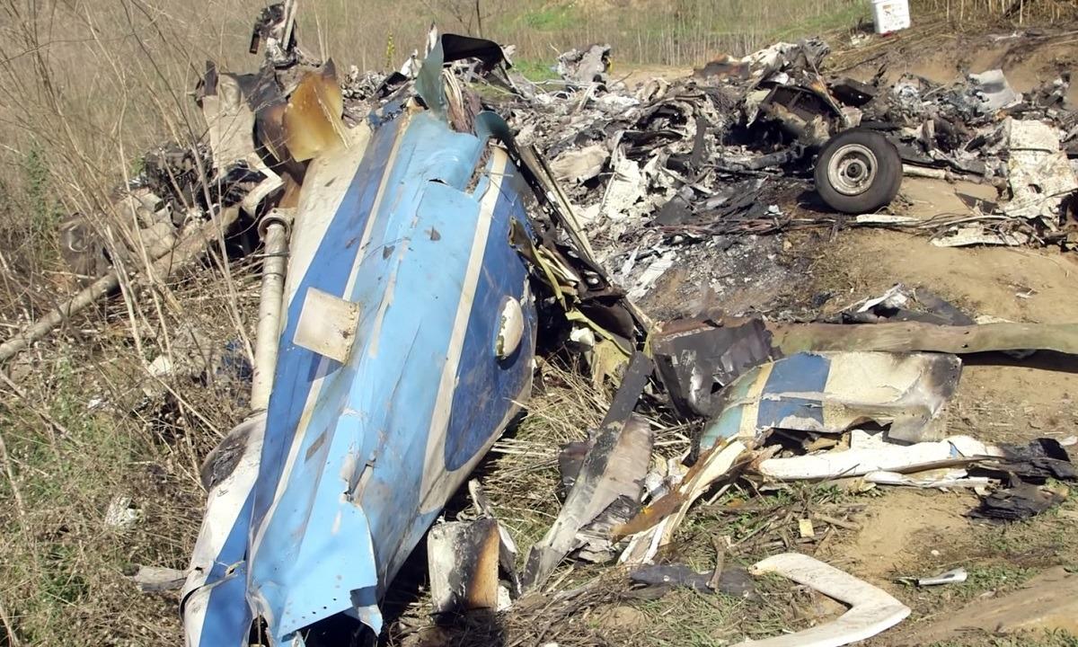 Κόμπι Μπράιαντ: Η ομίχλη μπέρδεψε τον πιλότο, νόμιζε ότι ανέβασε το ελικόπτερο, ενώ το έριχνε!