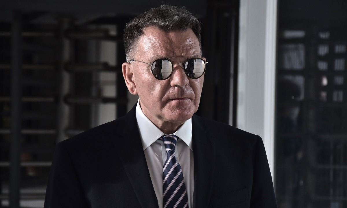 Κούγιας: «Ευεργέτης του Μπέου ο Μαρινάκης» - Sportime.GR