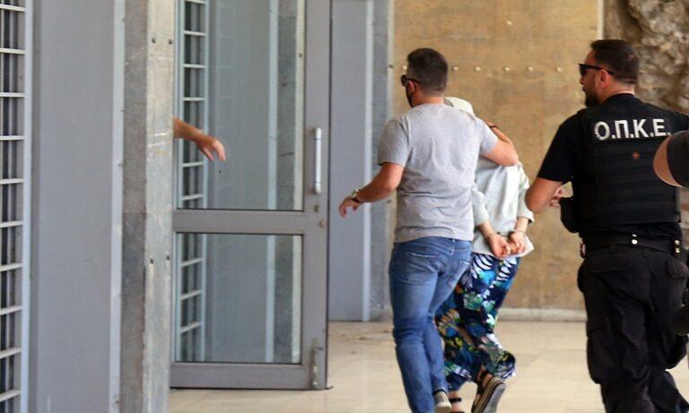 Απαγωγή 10χρονης: Ο πρώην σύζυγος της 33χρονης καταθέτει μήνυση! (vid)