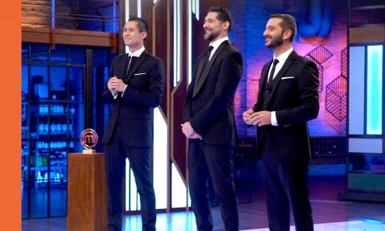 MasterChef 4 τελικός: Το στοίχημα των κριτών για τον μεγάλο νικητή