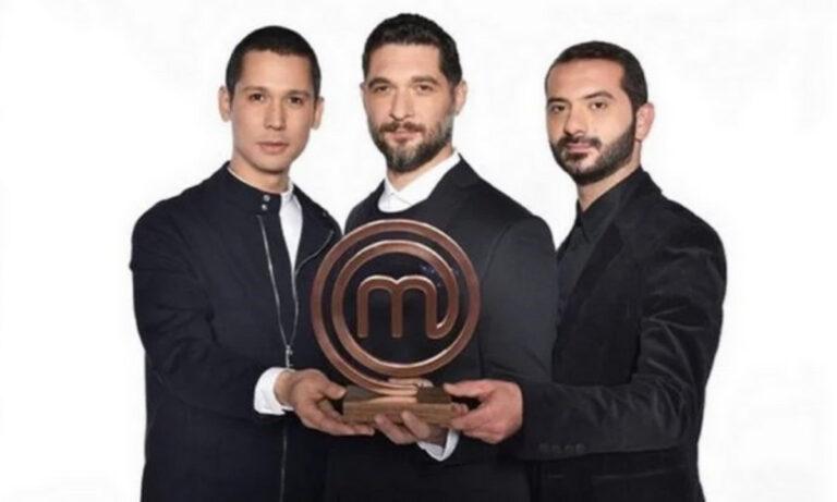 MasterChef spoiler: Οι τρεις παίκτες που θα φύγουν!