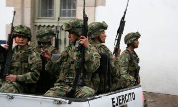 Αδιανόητο: Οκτώ στρατιώτες κατηγορούνται για τον βιασμό 13χρονης