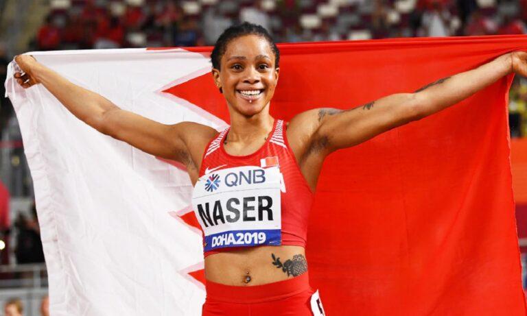 ΣΟΚ – Αποκλεισμός για την παγκόσμια πρωταθλήτρια στα 400 μέτρα
