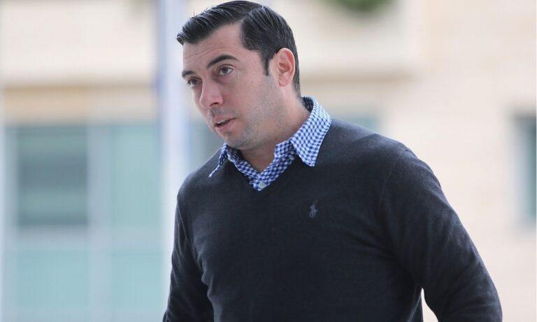 «Βόμβες» Γεωργέα στη «Δίκη των 28»: «Είμαι στη δυσάρεστη θέση να σας πω ότι πρέπει να χάσουμε 3-0»