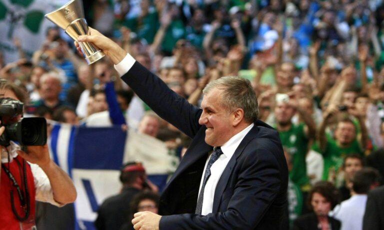 Ομπράντοβιτς: Η κατάρα που αφήνει πάντα πίσω του ο Ζοτς
