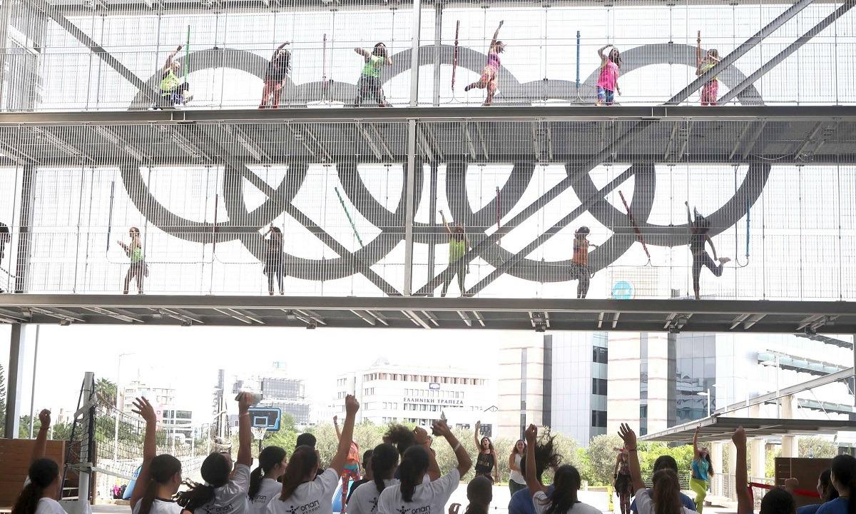 23 Ιουνίου: Ολυμπιακή Ημέρα