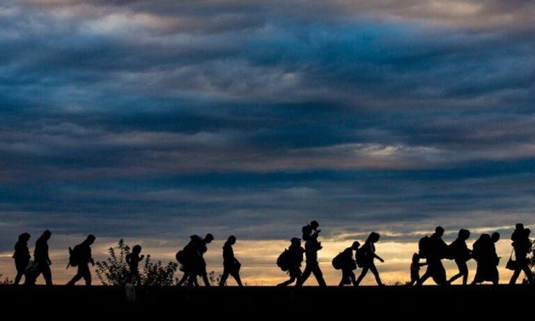 Σάββατο 20 Ιουνίου: Παγκόσμια Ημέρα Προσφύγων