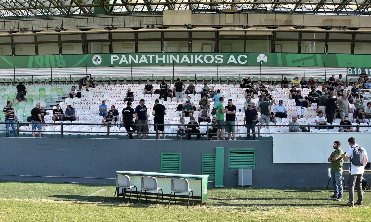 Παναθηναϊκός: Νέα ΓΣ στις 7 Ιουλίου, φωνές για γήπεδο στη Λεωφόρο