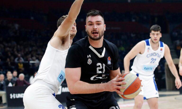 Γιάνκοβιτς: «Ελπίζω να μην κόλλησα κανέναν»