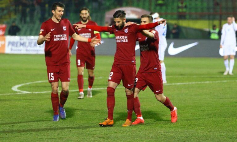 Οριστική διακοπή στη Βοσνία, πρωταθλήτρια η Σαράγεβο