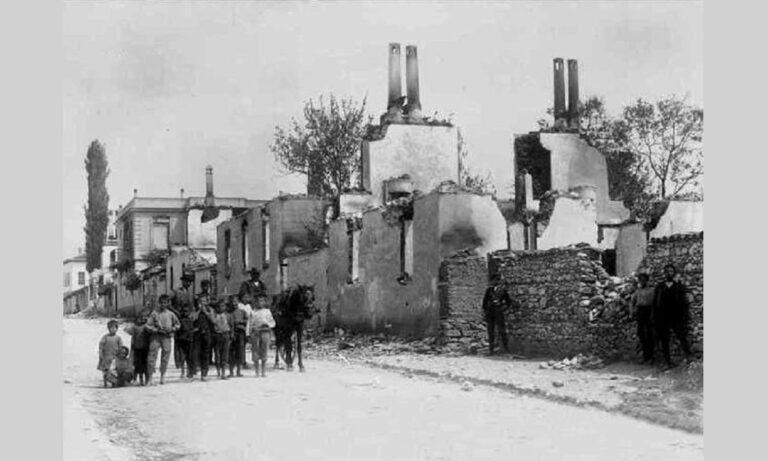 30 Ιουνίου 1913: Η Σφαγή του Δοξάτου (vids)