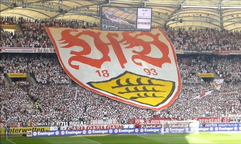 Έτοιμη για… Super League η Στουτγάρδη!