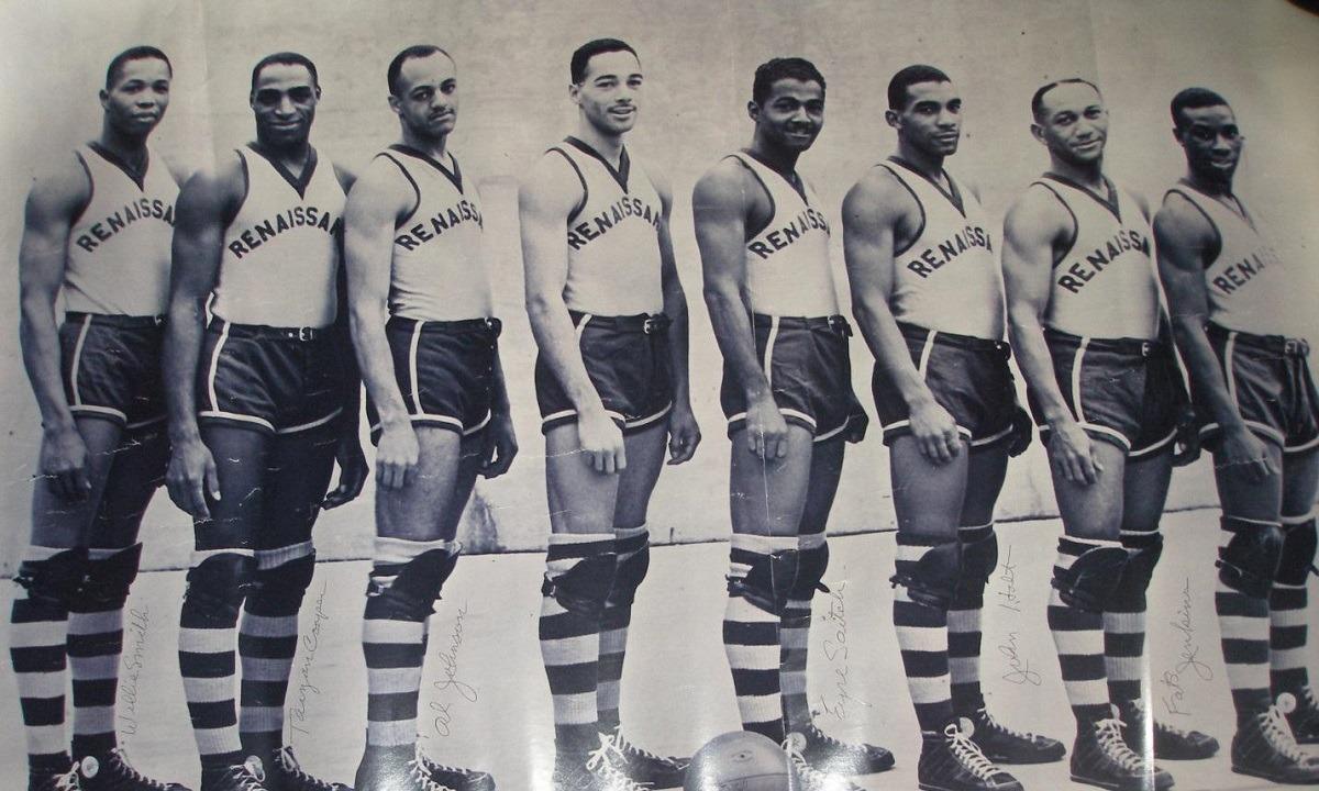 New York Renaissance: Η κορυφαία ομάδα μπάσκετ που υπήρξε ποτέ (Vid)