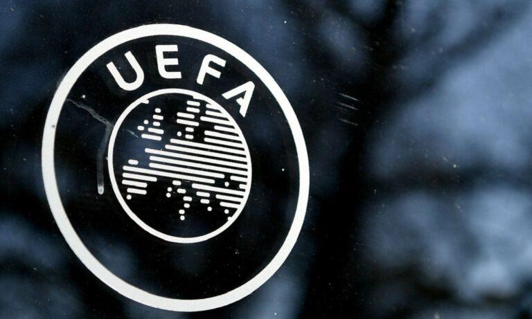 UEFA – European Super League: «Πειθαρχικές διαδικασίες εναντίον Ρεάλ, Μπαρτσελόνα, Γιουβέντους»