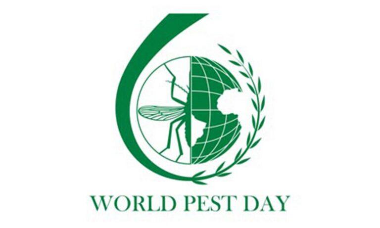 Παγκόσμια Ημέρα κατά των Παρασίτων