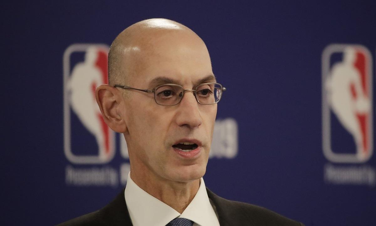 NBA: Τι θα γίνει αν βρεθεί παίκτης θετικός σε κορονοϊό (vid) - Sportime.GR