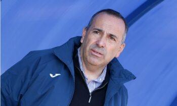 Τρίκαλα: Αυτός είναι ο νέος προπονητής, αντί του Αμανατίδη