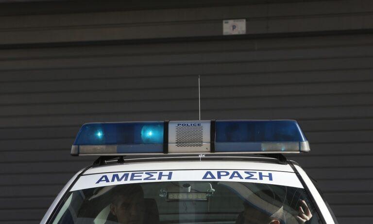 Άγριο επεισόδιο σε καφενείο – Στο νοσοκομείο τρεις αστυνομικοί!