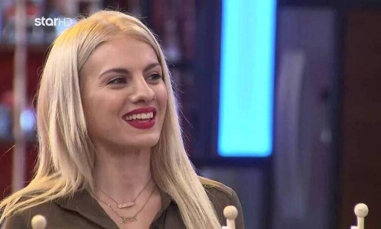 Η Ασημίνα Ουστάλλι του MasterChef σε «καυτό» βίντεο