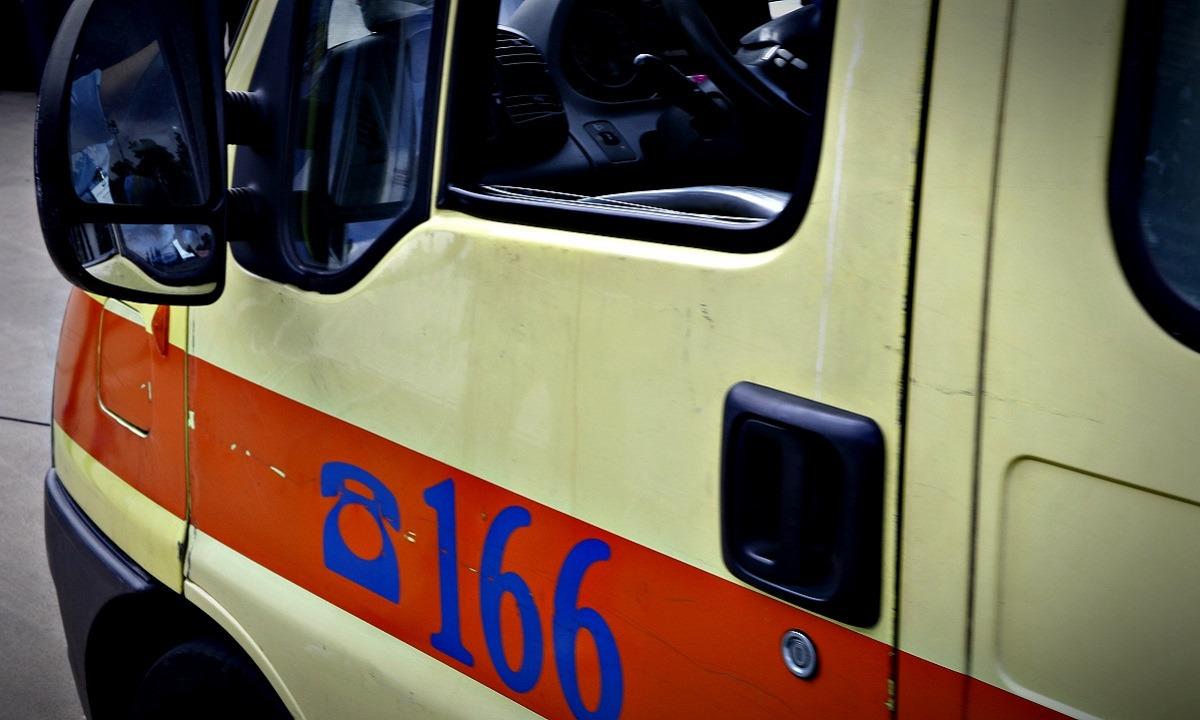Πέραμα: Ηλεκτροπληξία υπέστη μέλος πληρώματος επιβατηγού πλοίου