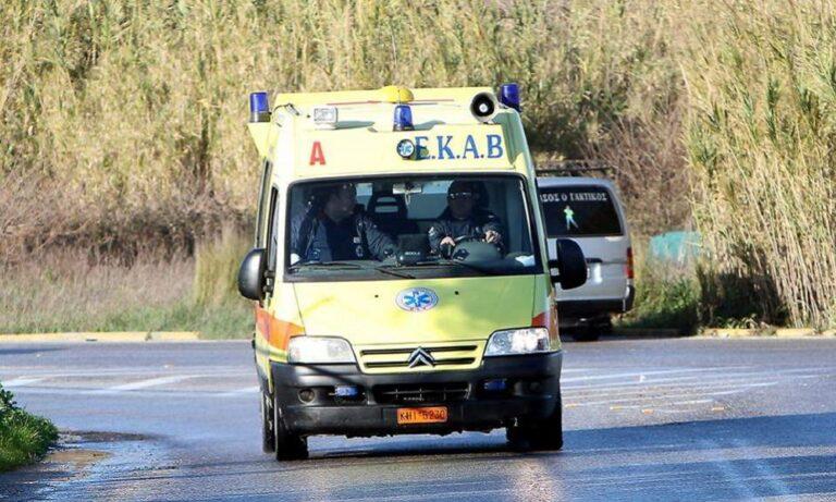 Νεκρός βρέθηκε ο 54χρονος που έψαχναν στον Υμηττό