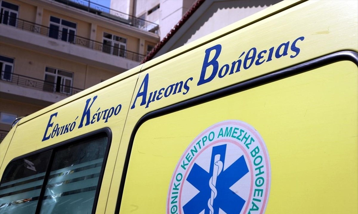 Έκρηξη σε εργοστάσιο στην Ελευσίνα: Πληροφορίες για νεκρό και τραυματίες