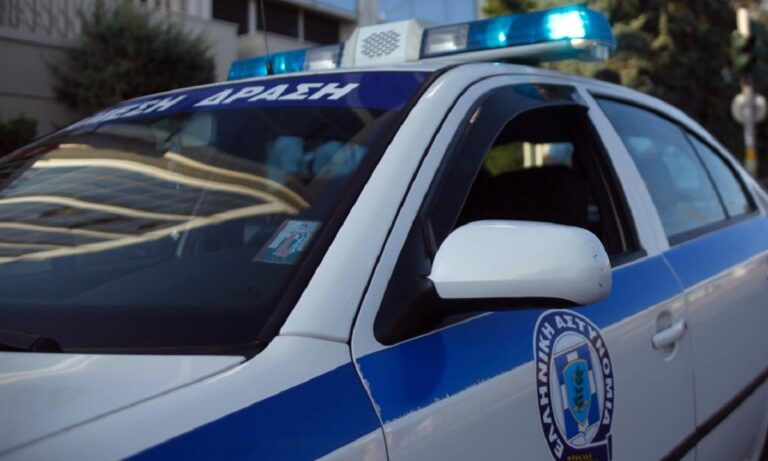 Υψηλόβαθμος αστυνομικός αρχηγός σε εγκληματική οργάνωση (vid)